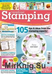 Creative Stamping - Issue 73 - «Журналы»