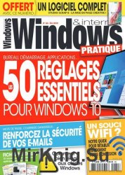 Windows & Internet Pratique - N.84 - «Журналы»