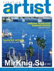 Creative Artist - Issue 26 - «Журналы»