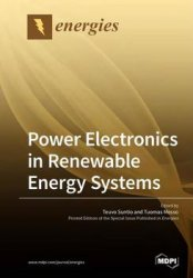 Power Electronics in Renewable Energy Systems - «АППАРАТУРА»