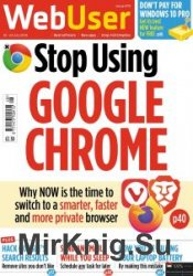 WebUser - Issue 479 - «Журналы»