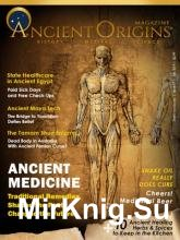 Ancient Origins Magazine - July 2019