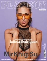 Playboy Mexico - Julio 2019