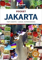 Lonely Planet Pocket Jakarta, 2nd Edition