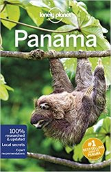 Lonely Planet Panama, 8th Edition