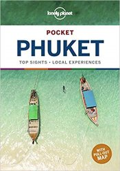 Lonely Planet Pocket Phuket, 5th Edition