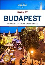 Lonely Planet Pocket Budapest, 3rd Edition