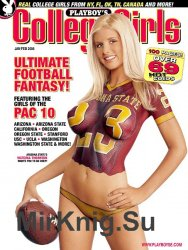 Playboy's College Girls №1-2 2006