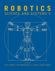 Robotics: Science and Systems V