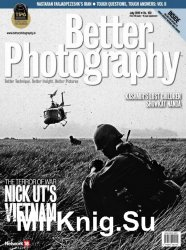 Better Photography Vol.23 Issue 2 2019