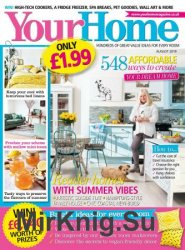 Your Home - August 2019