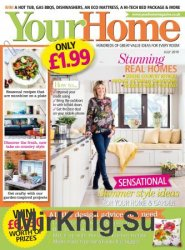 Your Home Magazine - July 2019