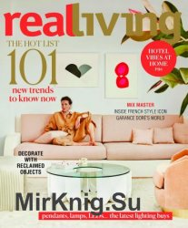 Real Living Australia - Issue 159