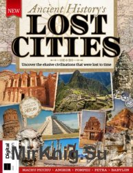 Ancient History's Lost Cities Second Edition