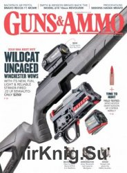 Guns & Ammo - September 2019