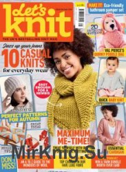 Let's Knit - Issue 148