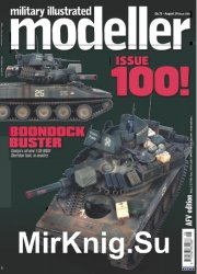 Military Illustrated Modeller Issue 100 2019