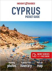 Insight Guides Pocket Cyprus