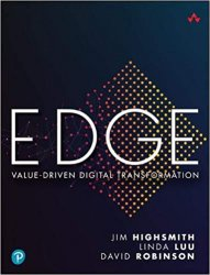 EDGE: Value-Driven Digital Transformation (Final version)