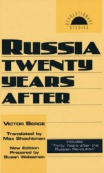 Russia Twenty Years After