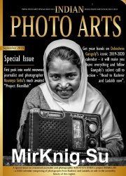 Indian Photo Arts Special Issue September 2019