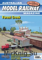 Australian Model Railway Magazine №10 2019