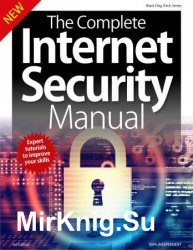 The Complete Internet Security Manual 3rd Edition
