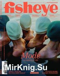 Fisheye No.38 2019