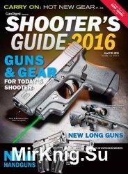 Gun Digest presents – Shooter's Guide 2016