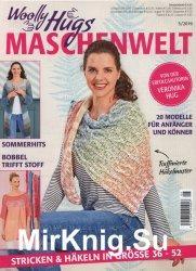 Woolly Hugs Maschenwelt №5 2019