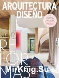 Arquitectura y Diseno - Octubre 2019