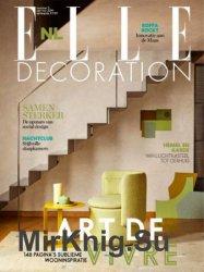 Elle Decoration Netherlands - Oktober/November 2019