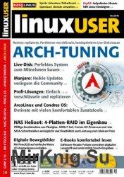 LinuxUser 10/2019