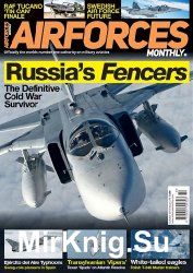 Air Forces Monthly 2019-10