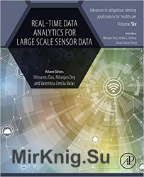Real-Time Data Analytics for Large Scale Sensor Data Vol.6