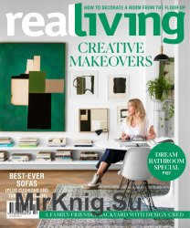 Real Living Australia - Issue 161