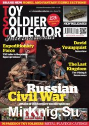 Toy Soldier Collector International 2019-10/11 (90)