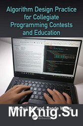 Algorithm Design Practice for Collegiate Programming Contests and Education