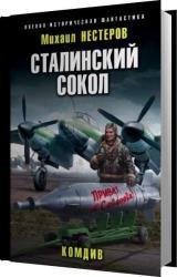 Комдив (Аудиокнига)
