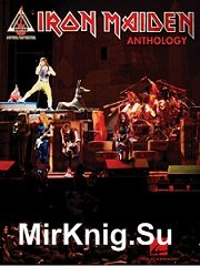 Iron Maiden. Anthology (Guitar Recorded Versions)