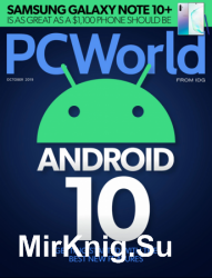 PCWorld - October 2019