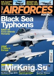 Air Forces Monthly 2019-11