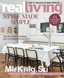 Real Living Australia - Issue 162