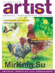 Creative Artist - Issue 27