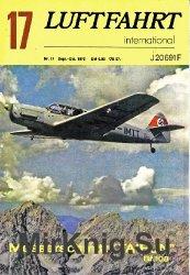 Luftfahrt International Nr.17 (1976-09/10)