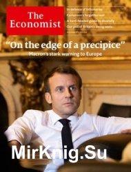 The Economist - 9 November 2019