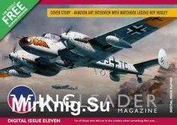 Wingleader Magazine Issue 11