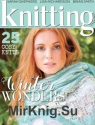 Knitting Magazine - December 2019