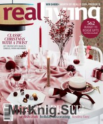 Real Living Australia - Issue 163