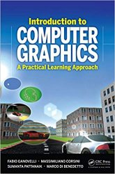 Introduction to Computer Graphics: A Practical Learning Approach